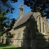 Holy Ascension church, Oddington