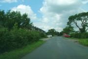 Burrells village