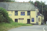 The Wheel Inn, Cury Cross Lanes