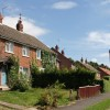 Houses on Holly Hill, Welton