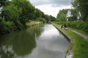 Grand Union Canal: Aylesbury Arm