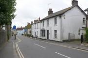 Main street, maiden Newton.