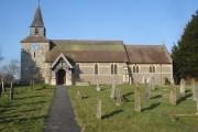 St Michael & All Angels Church - 2