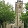 Sale - St Paul's church