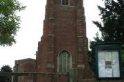St Mary Chilton
