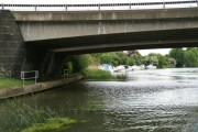 A34 Thames Bridge