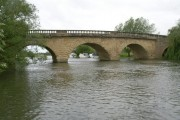 Swinford Bridge