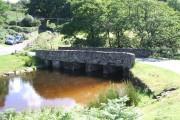 Bridge, Howgrain Beck
