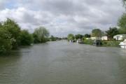 River Thames, Bablockhythe