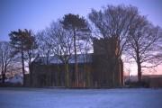 St Mary's Church, Northop Hall