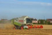 Harvest, Pinkneys Green