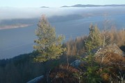 Loch Ness from Above Boleskine