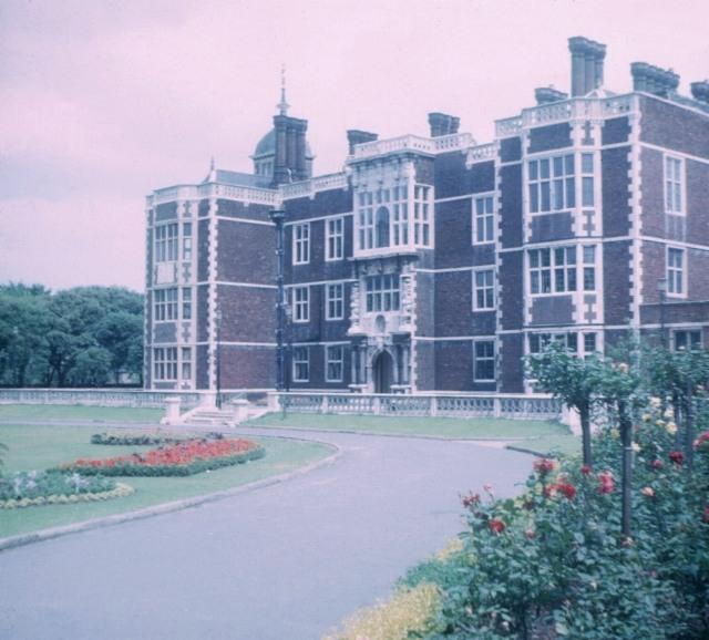 Charlton House,  1965