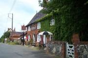 The Cross Keys Inn, Redgrave