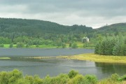 Loch Gair and Asknish