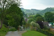 The Village of Felindre