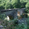 Pont Cysylltau over the River Dee