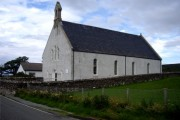 Church at Balgown