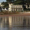 The Paignton Club from the sands