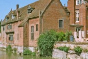 Kentwell Hall, Long Melford, Suffolk