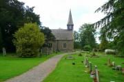 St. Michael's church, Breinton