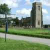 St Mary Hawkedon