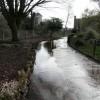 Flooded Footpath