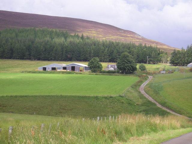Bochel Farm