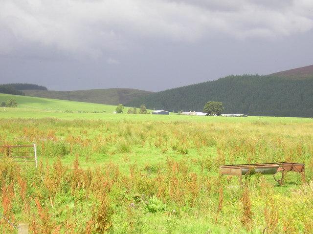 Clashnoir Farm