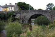 Bridge over the Teifi