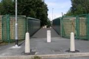 Bridge MVL3-81 - Clough Lane, Paddock