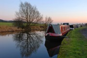 Leeds & Liverpool Canal at Red Rock