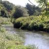 River Lark near Mildenhall
