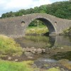 Clachan-Seil: Bridge over the Atlantic