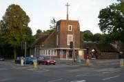 St Stephen's Church, Chatham