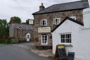 The Three Horseshoes pub, Velindre