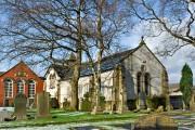 Park Lane Unitarian Chapel