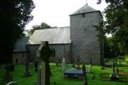 St. Maelog's church, Llandefaelog