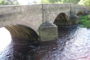 Paythorne Bridge