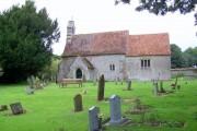 St Nicholas Church, Fyfield