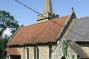 All Saints Chedburgh