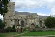 St Mary Glemsford