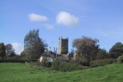 North Bovey