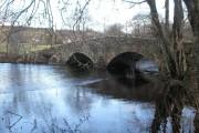 Meiklie Bridge