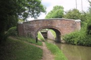 Bridge 226 on the Oxford Canal