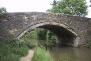 Bridge 227 on the Oxford Canal