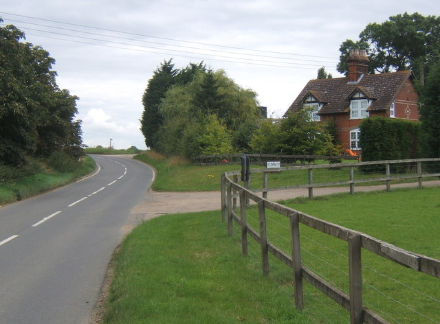 Akenham Hall Farm