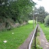 Path from Lanark Road to Wester Hailes