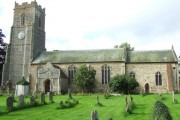 St. Michael and All Angels Tunstall
