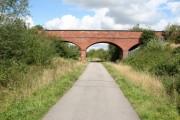 Clay Lane bridge